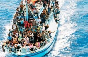 profughi respinti al brennero