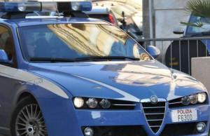 polizia mestre