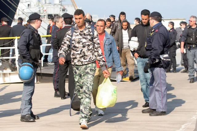 Emergenza profughi