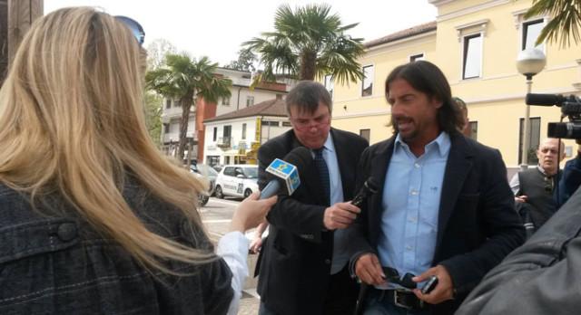Tangenti ad Abano e Montegrotto