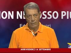 Non ne posso più di Eduardo Sivori torna a settembre