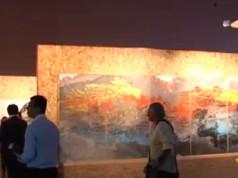 expo cina arte
