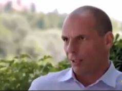 yanis varoufakis intervista