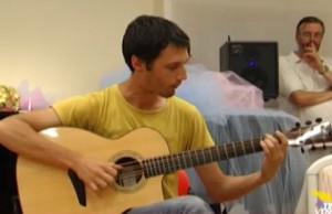 ziliotto chitarra