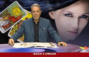 Italiani stregati dai maghi