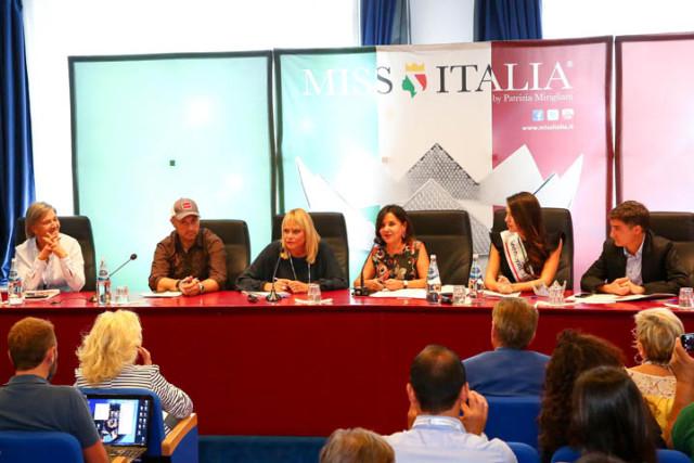 finale di Miss Italia