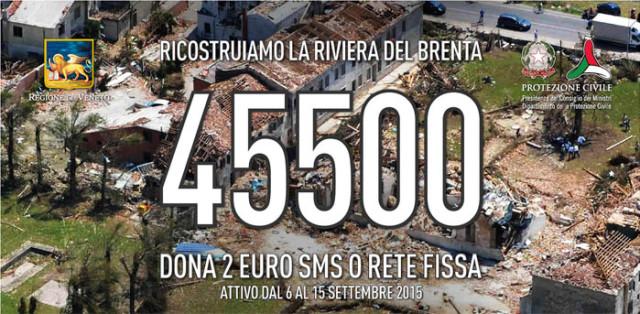 Ricostruiamo la Riviera del Brenta