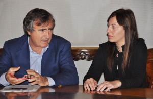 Francesca Guzzon nuovo assessore comunale al Commercio di Venezia