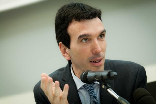 Maurizio Martina: