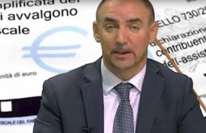 Mauro Bonati e le riforme fiscali