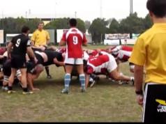Rugby: sconfitta del Mirano contro Badia