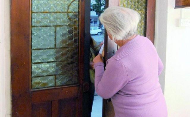 Marghera, anziana derubata di tutti i gioielli