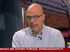 Nicola Pellicani: il tram e i problemi di Venezia