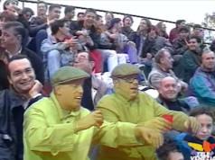 carlo e giorgio tifosi