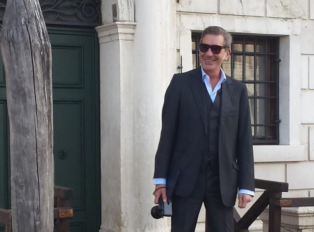 Sarà Marco Maccapani il nuovo direttore artistico del Carnevale di Venezia