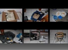 """Guardia di Finanza: Operazione """"ENIGMA"""" sul traffico di sostanze stupefacenti"""