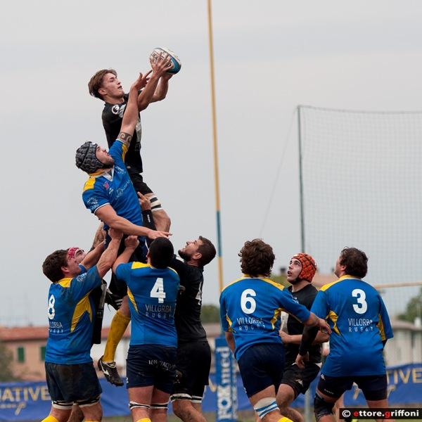 Mirano Rugby contro l'Amatori Badia: è già scontro al vertice