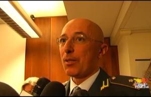 """Operazione """"Enigma"""": parlano Adelchi Ippolito e Alberto Reda"""