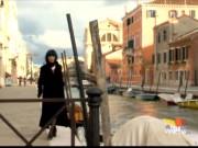 Dialetto Veneziano:Tananai,gran casino