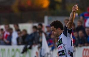 Aristide Barraud del Mogliano Rugby ferito negli attentati di Parigi