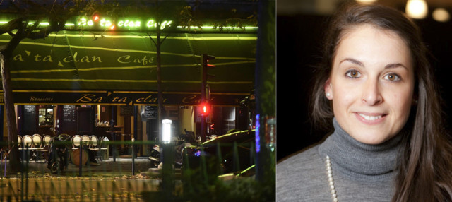 Parigi: Veneto piange e prega per Valeria