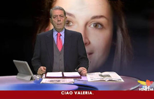 Ciao Valeria