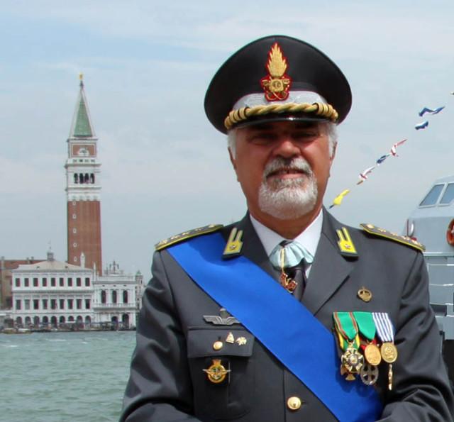 Massimo Mocellin