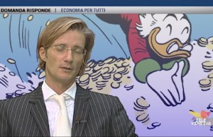 Eugenio Benetazzo