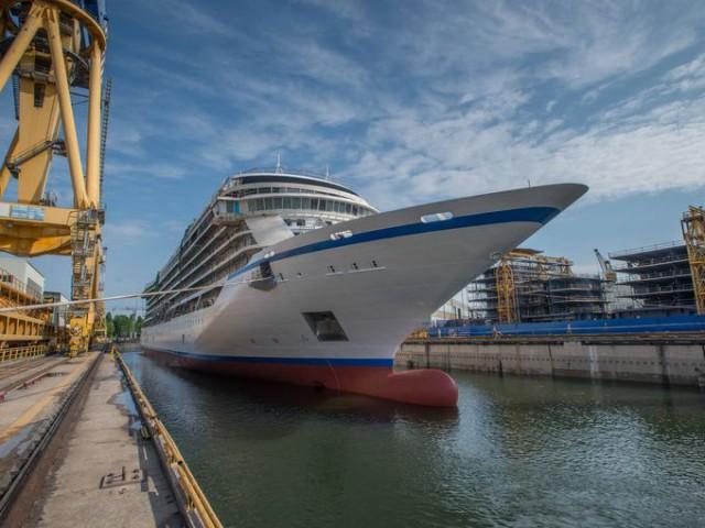 Fincantieri costruirà due ulteriori navi per Viking Ocean Cruises