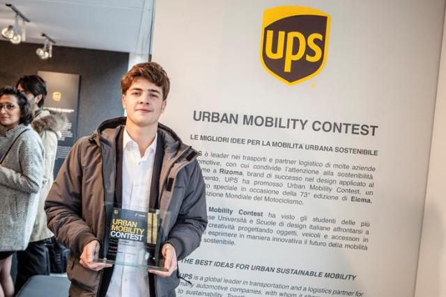 IUAV di Venezia vince l'Urban Mobility Contest