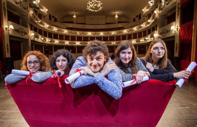 Il Campiello Giovani in tour per promuovere la 21^ edizione