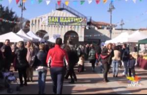 Chirignago- Festa di San Martino