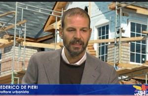 Federico De Peri, urbanista, parla dell'edilizia veneziana