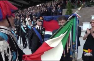 Carabinieri- Calendario 2016