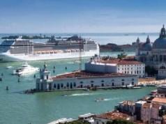 Venezia- porto e stazione marittima sono eccellenze da difendere con decisioni urgenti ed efficaci