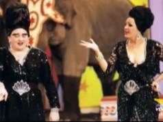 Moira Orfei- muore la regina del circo