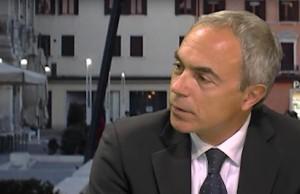 Mestre, crisi economica- parla Fabrizio Coniglio