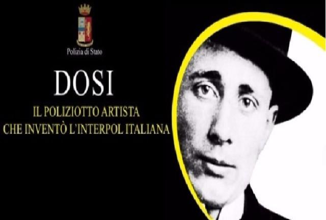 Presentato a Roma il libro su Giuseppe Dosi, inventore dell'interpol italiana
