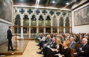 Cà Foscari inaugura l'anno dottorale con il matematico Piergiorgio Odifreddi
