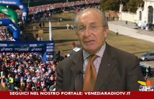 Il bilancio della venicemarathon, parla Piero Rosa Salva