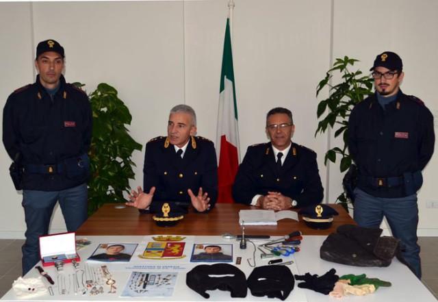 Jesolo, arrestati due albanesi per furto in abitazione sabato sera