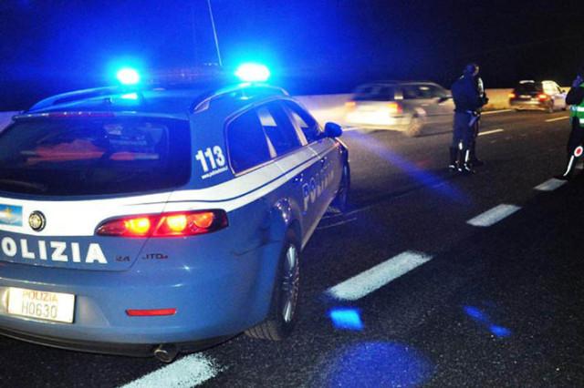Jesolo, fermato marocchino privo di patente perchè revocata per guida sotto effetto di stupefacenti