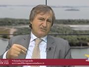 """Luigi Brugnaro: il progetto """"Tresse Nuovo"""", lotta alla contraffazione e le ZTL"""
