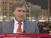 Luigi Brugnaro: veglia per Valeria Solesin, il summit anti Isis e il rilancio di Porto Marghera