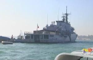 Nave Maestrale della Marina Militare