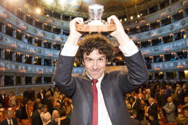 Il Premio Campiello a Parigi