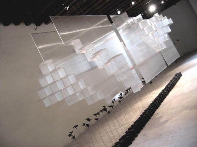 Marcon, al Padiglione delle Arti la Mostra Antologica su Sandi Renko