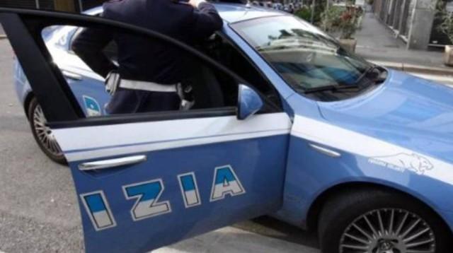 Marghera, la polizia arresta due bulgari con numerosi precedenti
