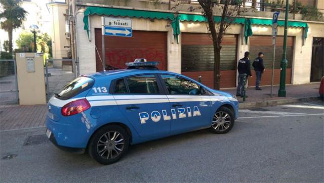Mestre, arrestato cittadino serbo autore di furti a Brescia e Belluno