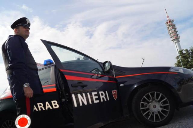 Mestre, operazioni antidroga dei Carabinieri: 11 denunciati